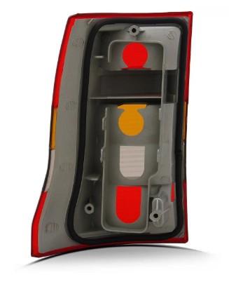 Foto2 - Lanterna traseira Astra SW 1993 1994 1995 1996 1997 1998