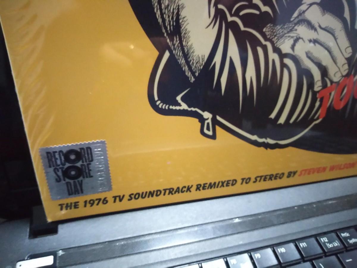 Foto4 - JETHRO TULL, Lp 180gr Too Old To Rock'n'Roll.... Reed.Especial 40th aniversário, importado, zero km.