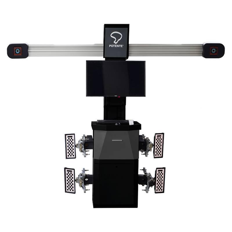 Foto2 - Alinhador de Direção 3D