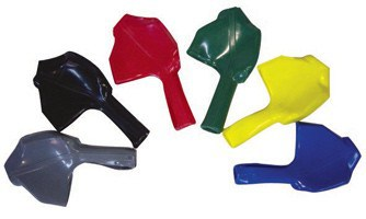 Foto 1 - Capa para Bico de Abastecimento