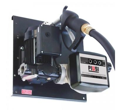 Foto 1 - KIT de Abastecimento para Óleo Diesel - 230V 56L/MIN
