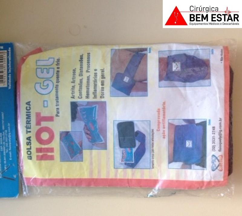 Foto2 - Cinta para Bolsa Térmica