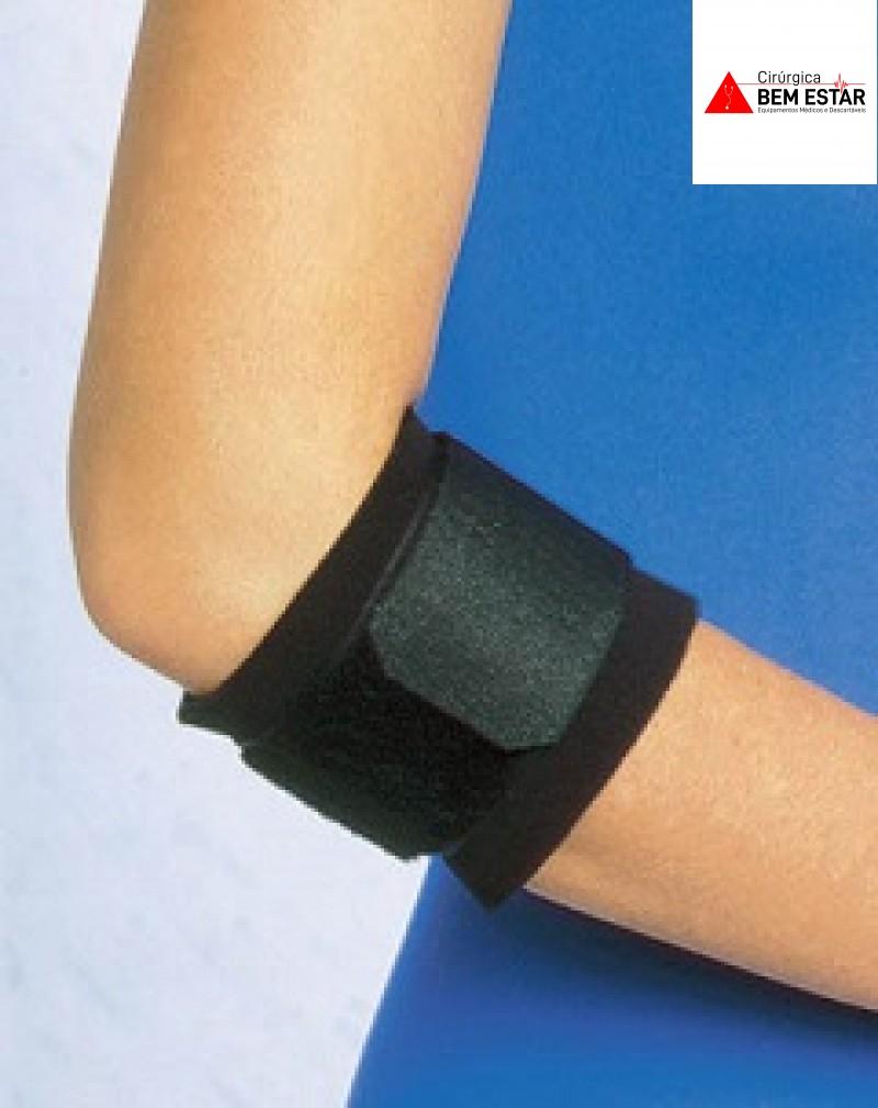 Foto 1 - Cinta para Tenis Elbow Neoprene