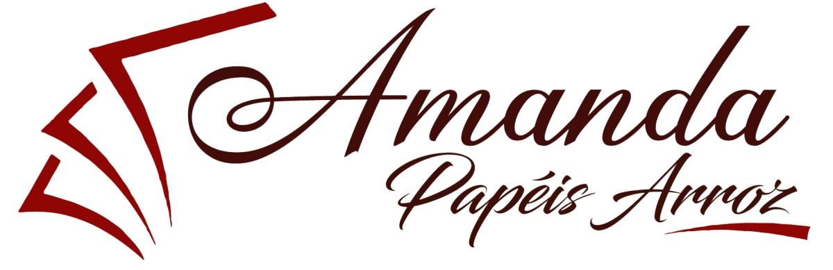 Amanda Papéis Arroz