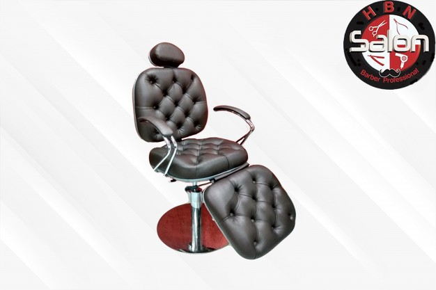 Foto 1 - Cadeira Reclinável Bélgica com Extensor