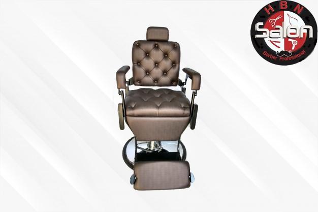 Foto 1 - Cadeira Razor Barber Captone