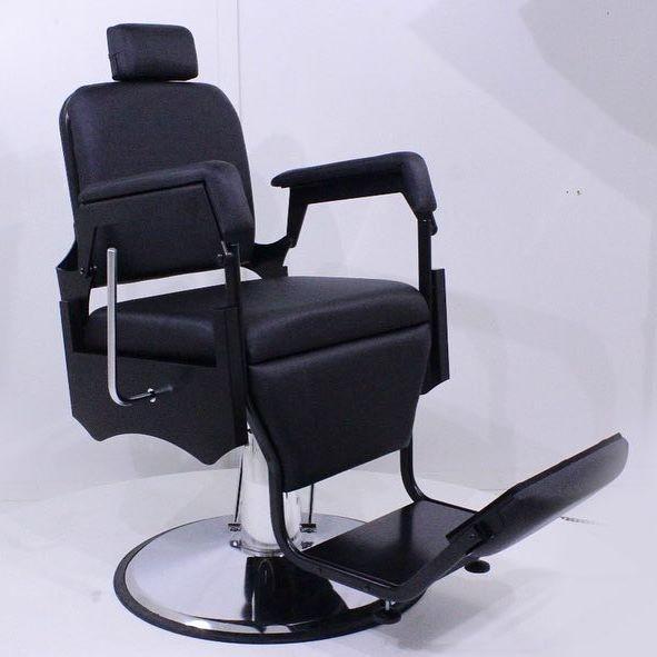 Foto2 - Cadeira Razor Barber