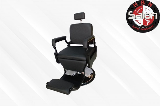 Foto 1 - Cadeira Razor Barber
