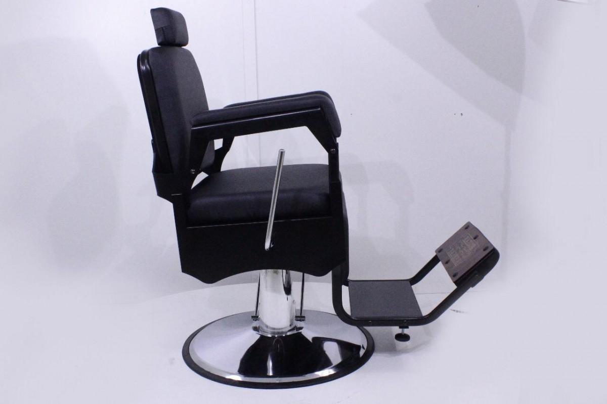 Foto3 - Cadeira Razor Barber