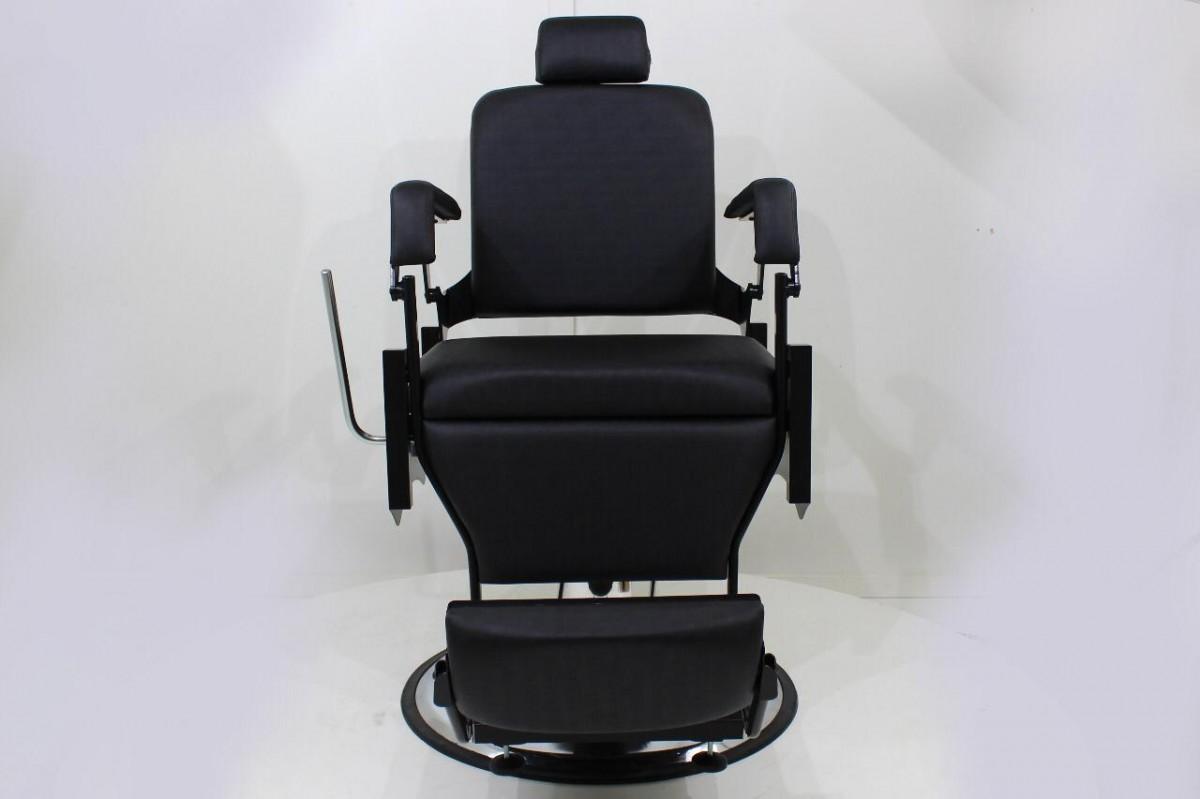 Foto5 - Cadeira Razor Barber