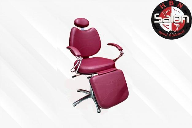 Foto 1 - Cadeira Reclinável Alemanha com Extensor