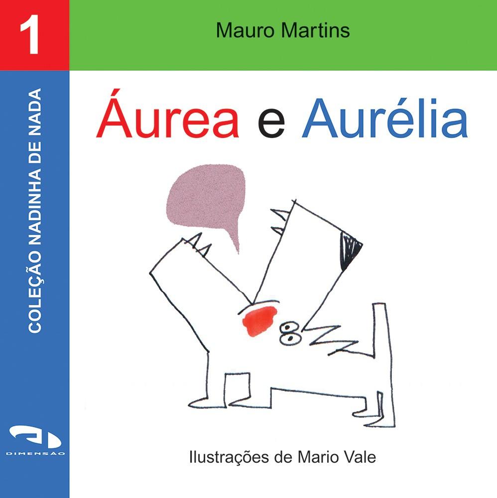 Foto 1 - Áurea e Aurélia