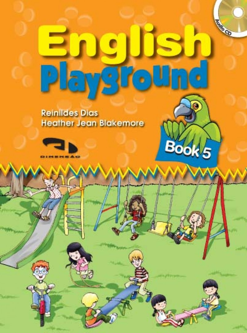 Foto 1 - English Playground - Book 5
