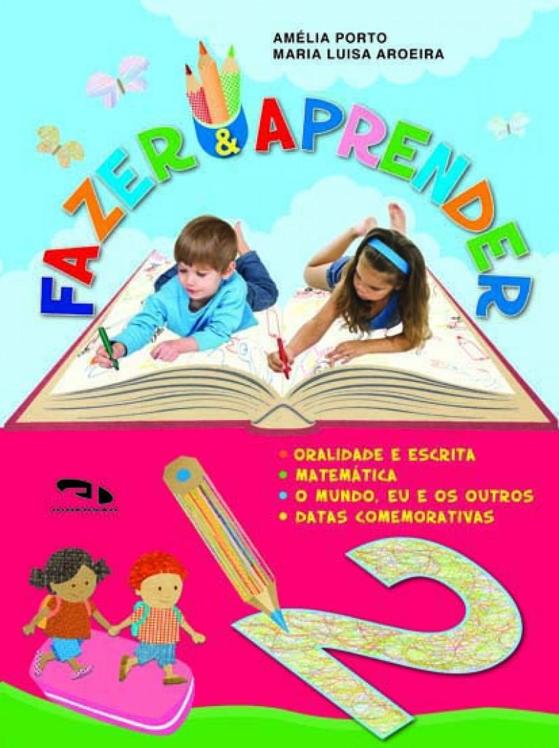 Foto 1 - Fazer e Aprender - Livro 2