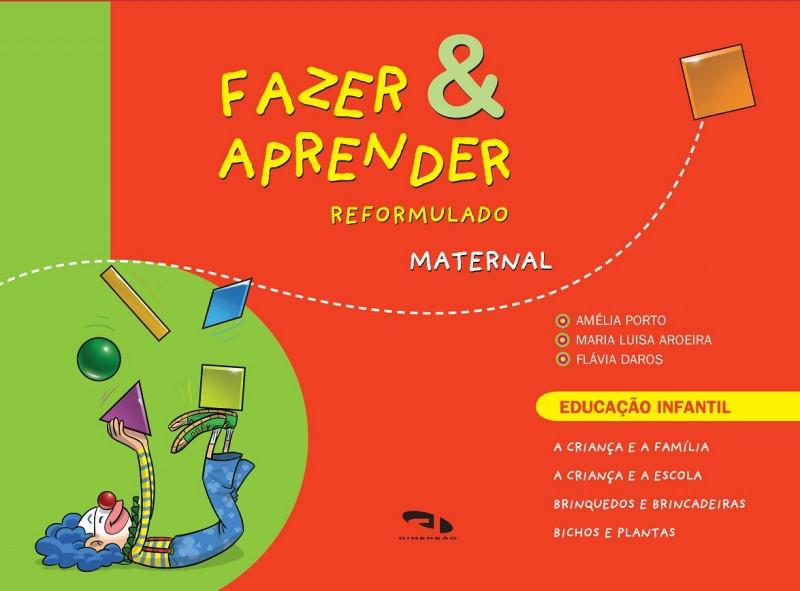 Foto 1 - Fazer e Aprender - Reformulado Maternal
