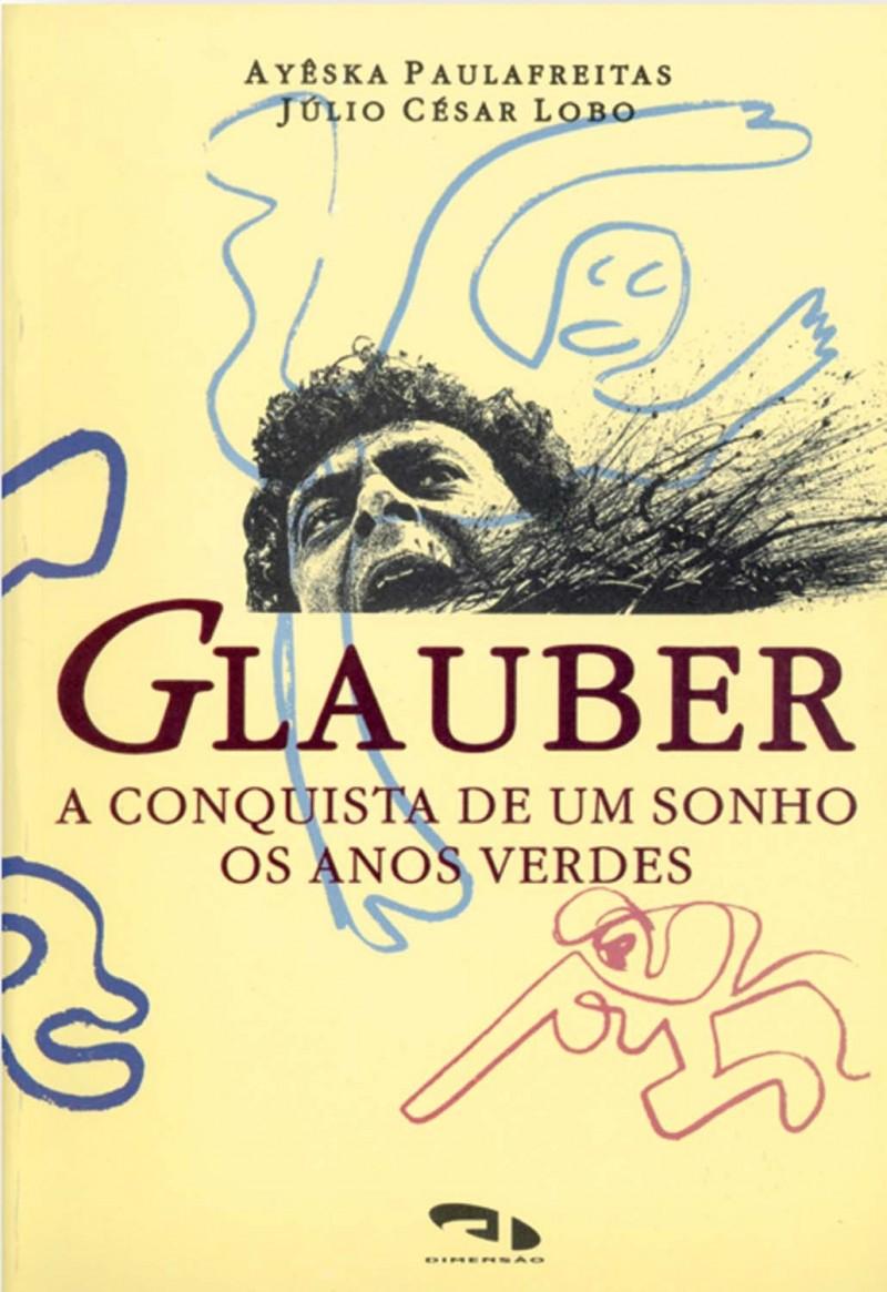 Foto 1 - Glauber, a conquista de um sonho