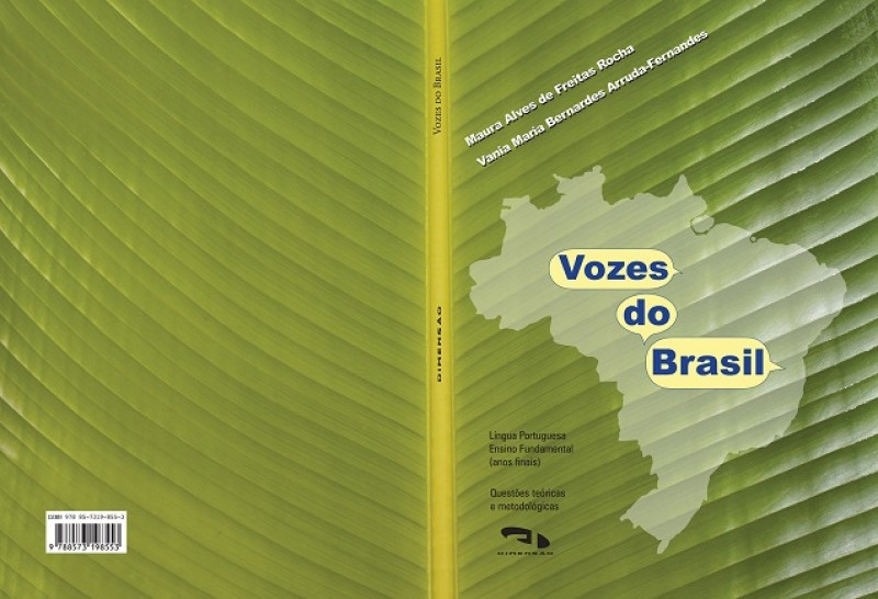 Foto 1 - Vozes do Brasil