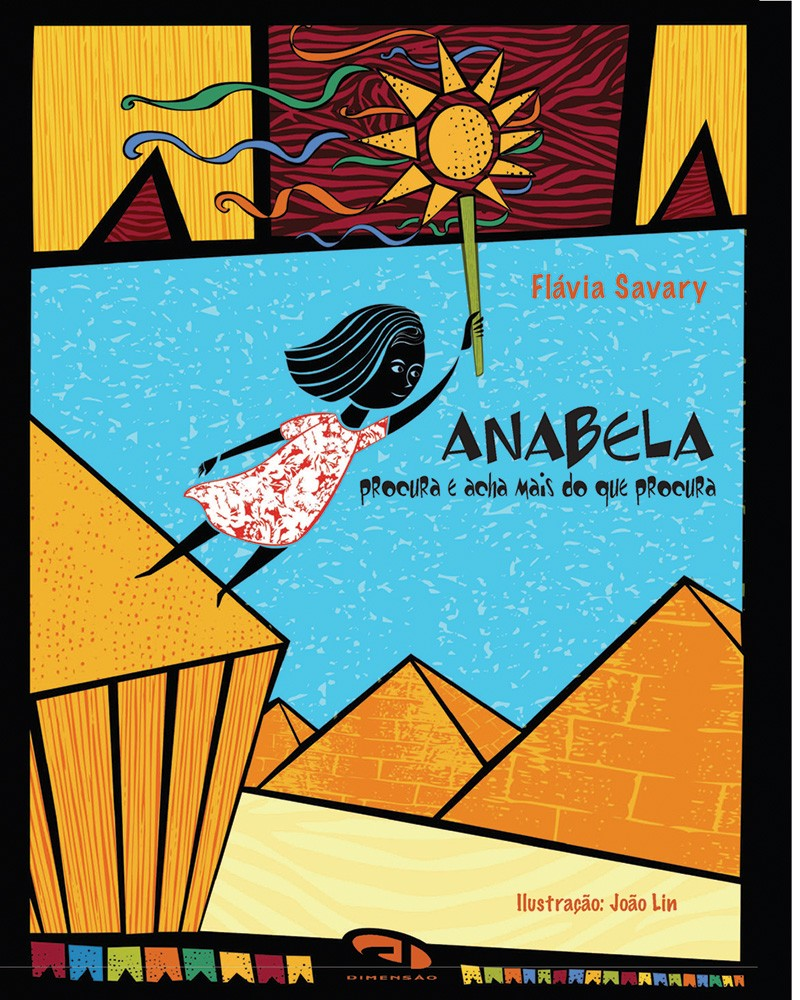Foto 1 - Anabela procura e acha mais do que procura