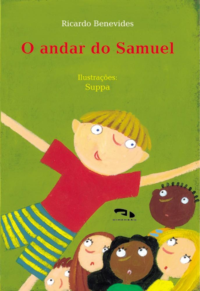 Foto 1 - Andar do Samuel, O