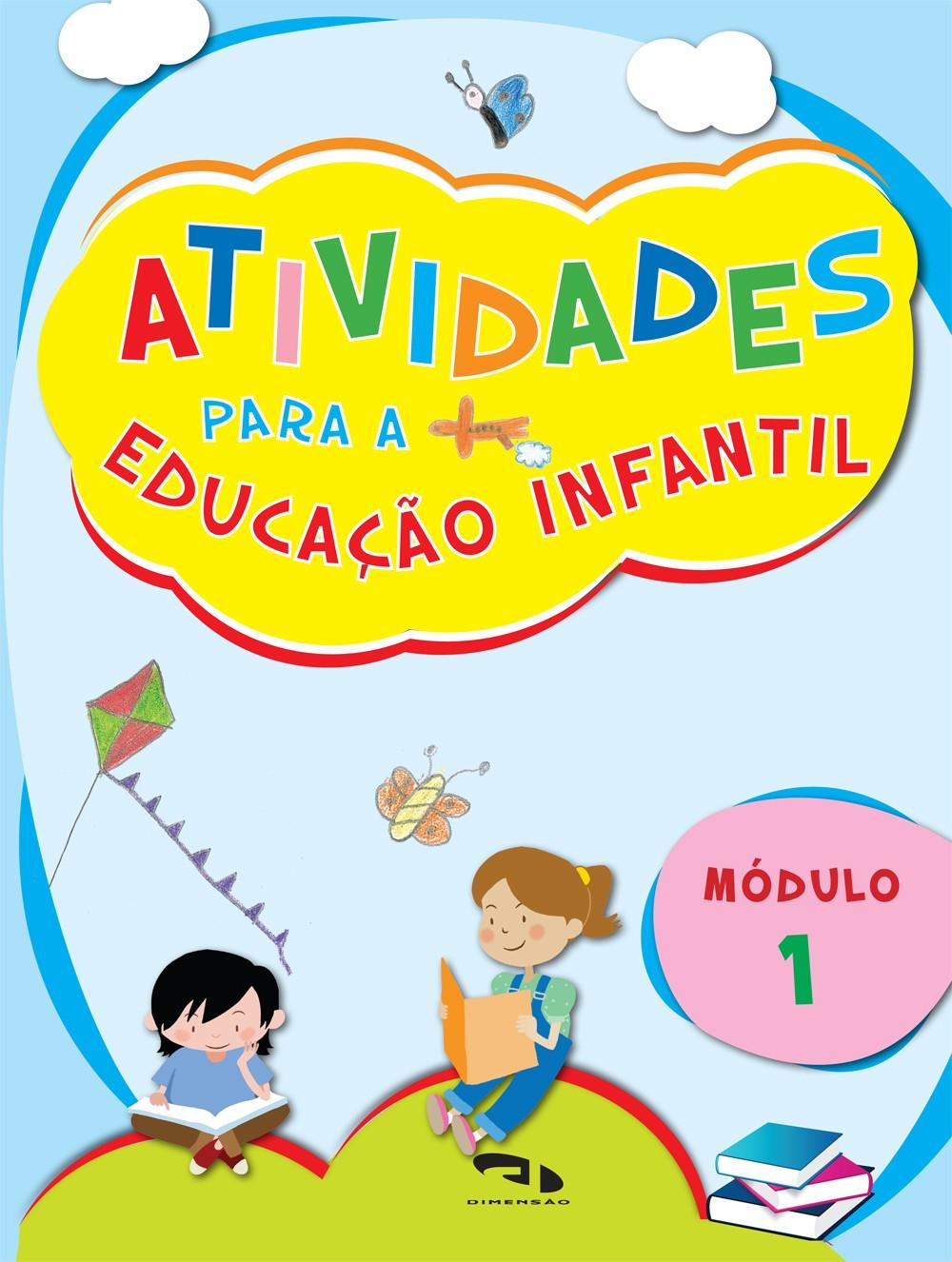 Foto 1 - Atividades para Educação Infantil - Módulo 1