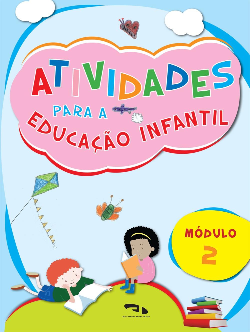 Foto 1 - Atividades para Educação Infantil - Módulo 2