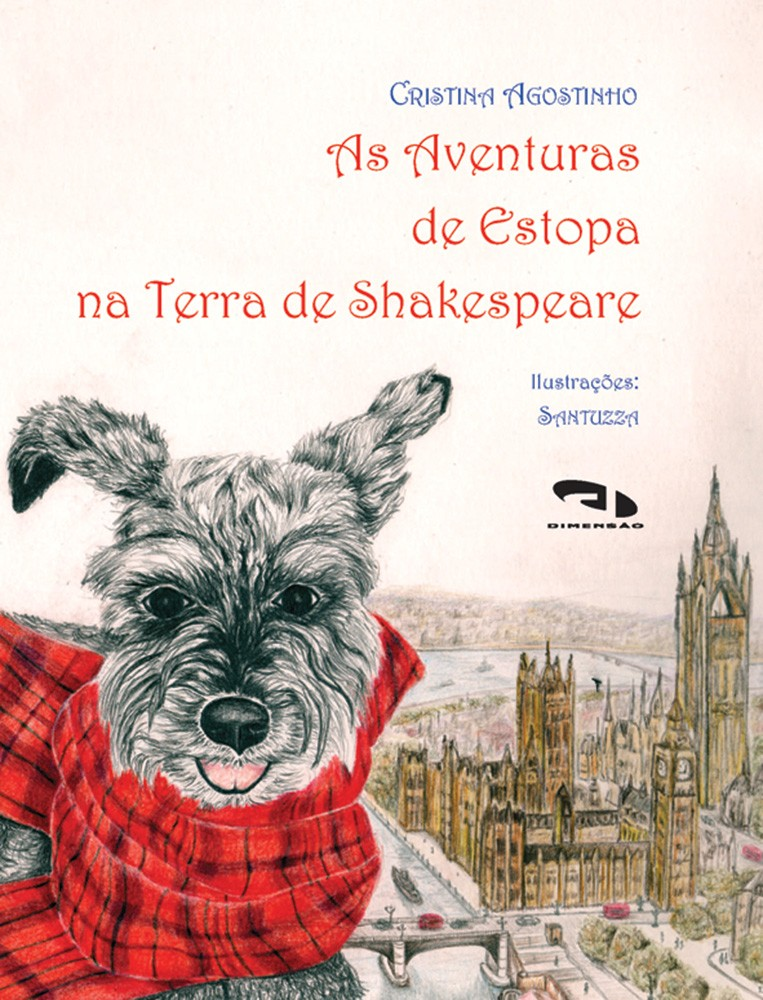 Foto 1 - Aventuras de Estopa na terra de Shakespeare, As