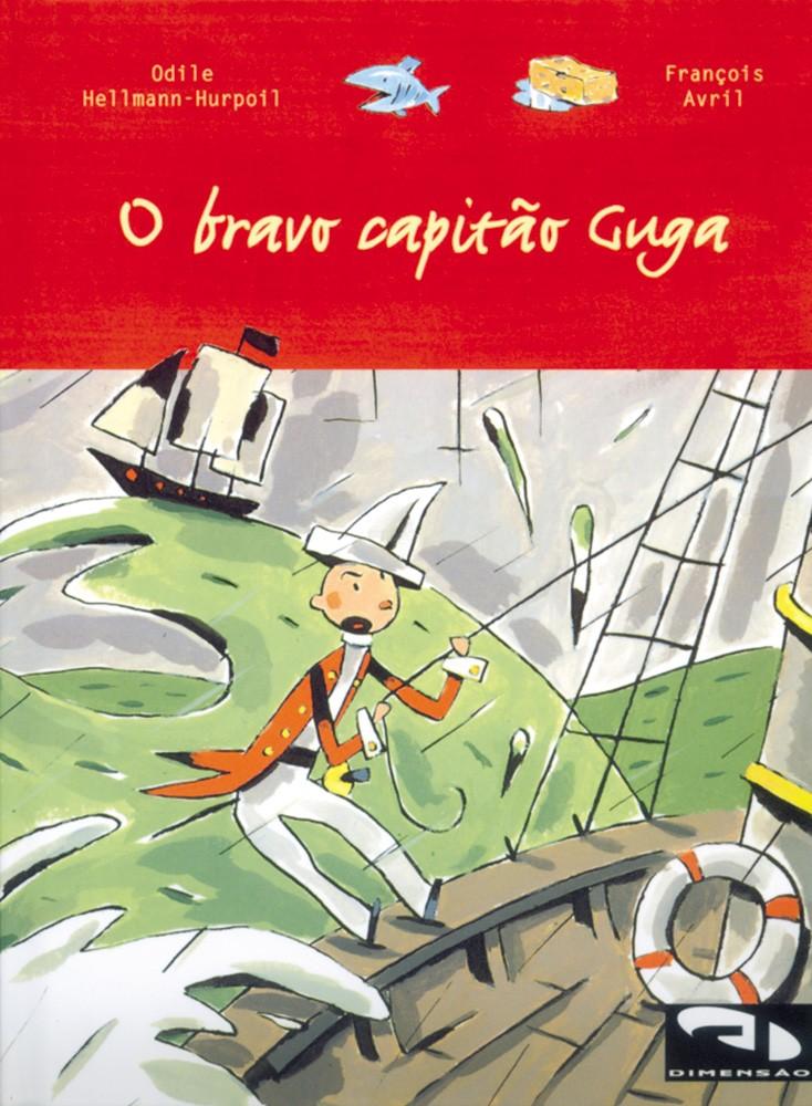 Foto 1 - Bravo Capitão Guga, O