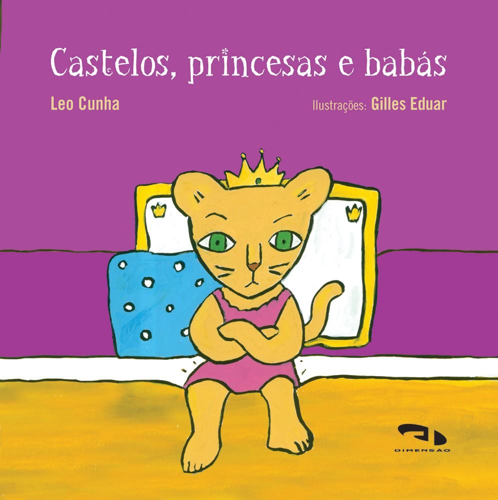 Foto 1 - Castelos, princesas e babás