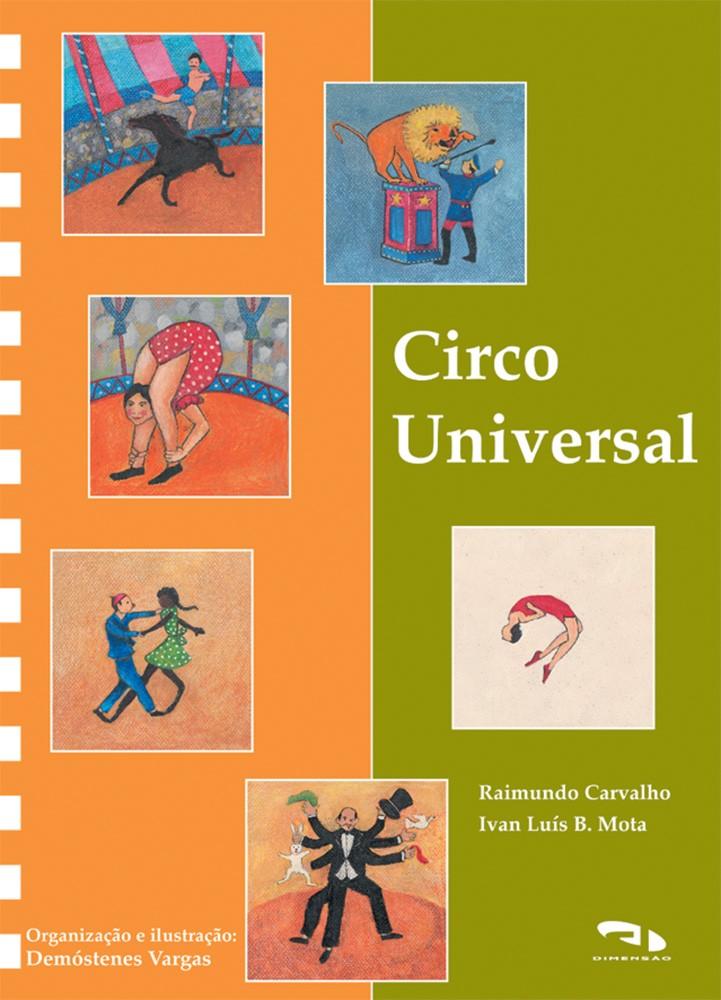 Foto 1 - Circo Universal