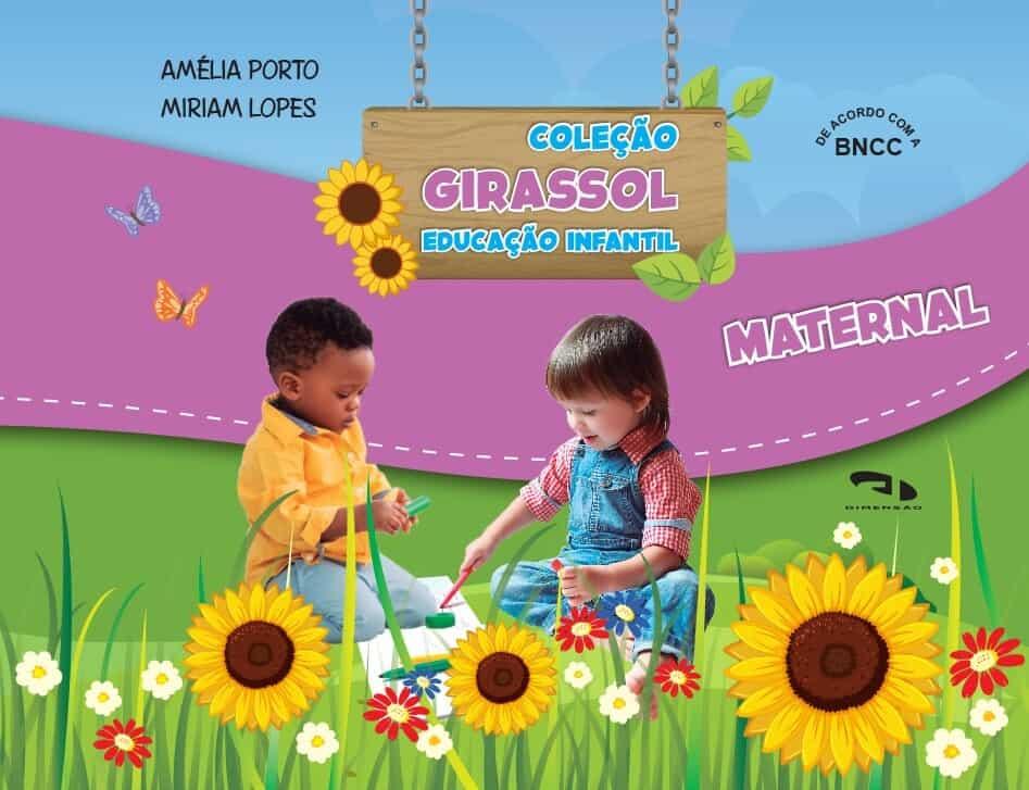 Foto 1 - Coleção Girassol - Educação Infantil Maternal