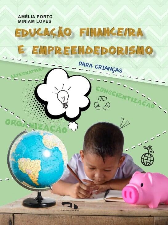 Foto 1 - Coleção Girassol - Educação Financeira e Empreendedorismo