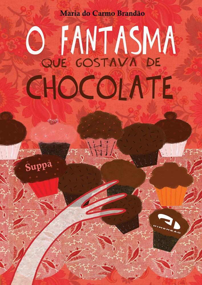 Foto 1 - Fantasma que gostava de chocolate, O