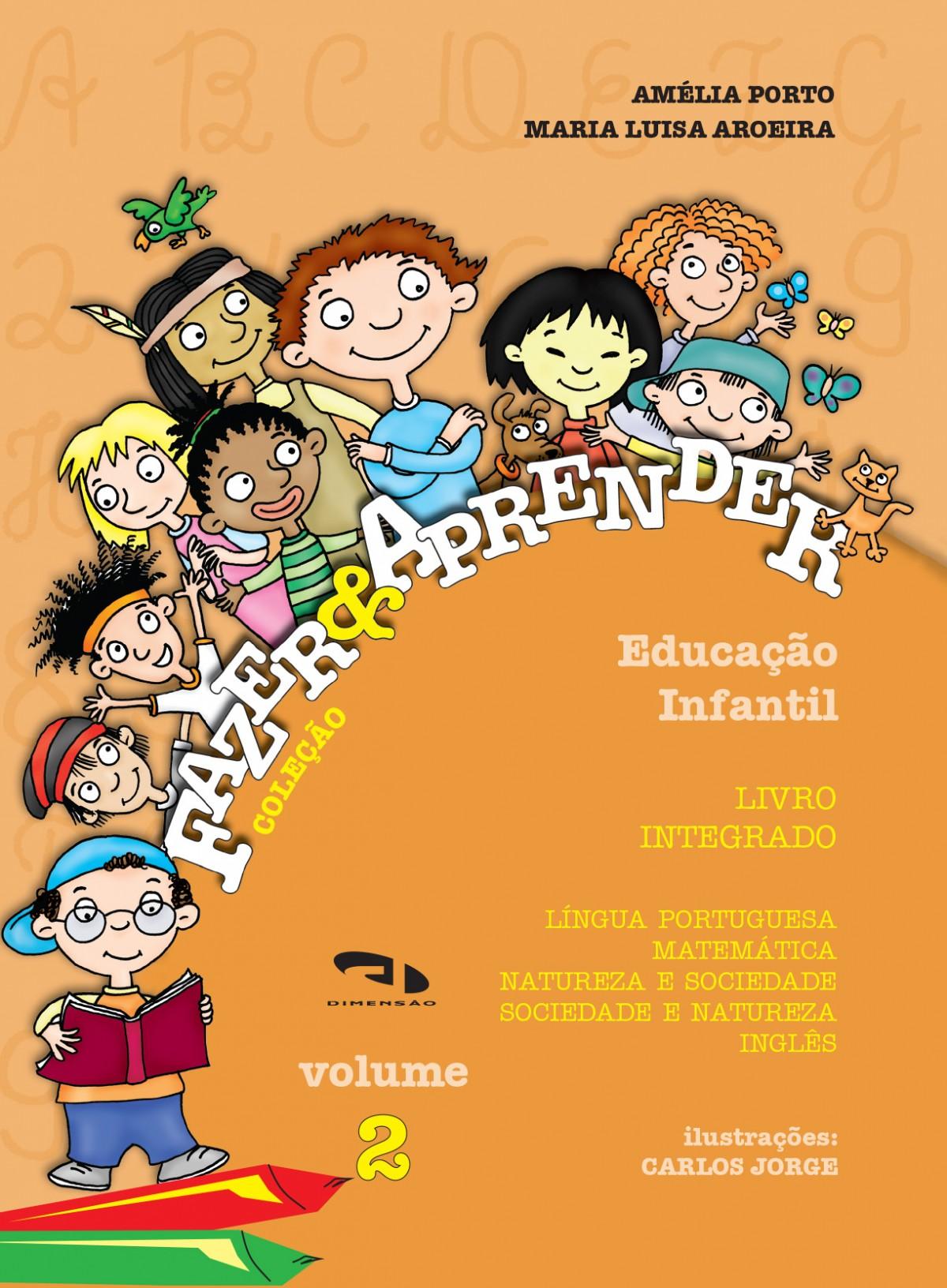 Foto 1 - Fazer e Aprender - Integrado - Volume 2