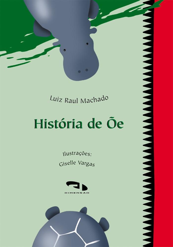 Foto 1 - História de Õe