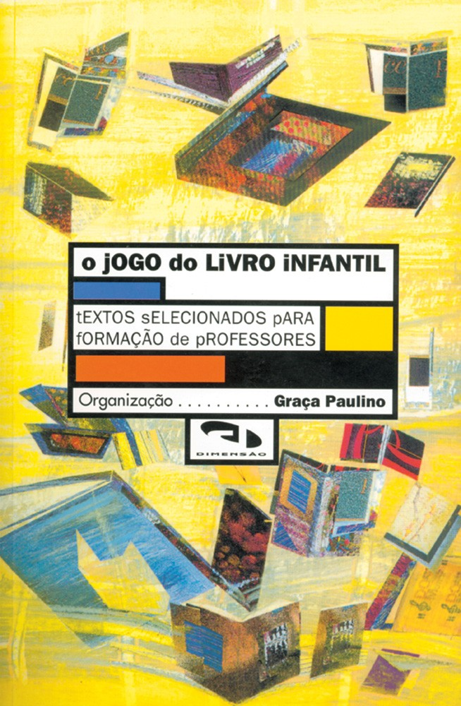Foto 1 - Jogo do livro infantil, O