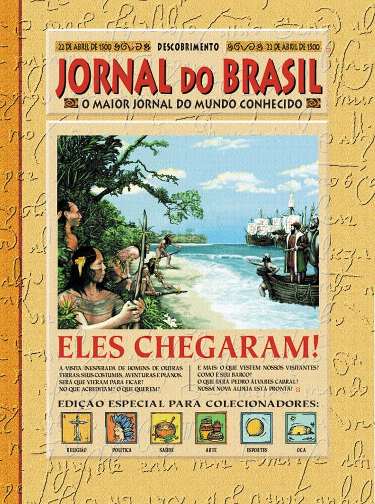 Foto 1 - Jornal do Brasil