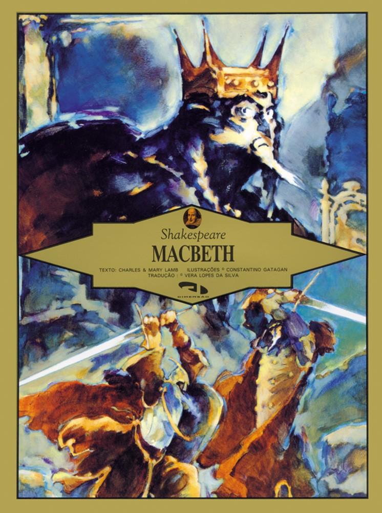 Foto 1 - Macbeth