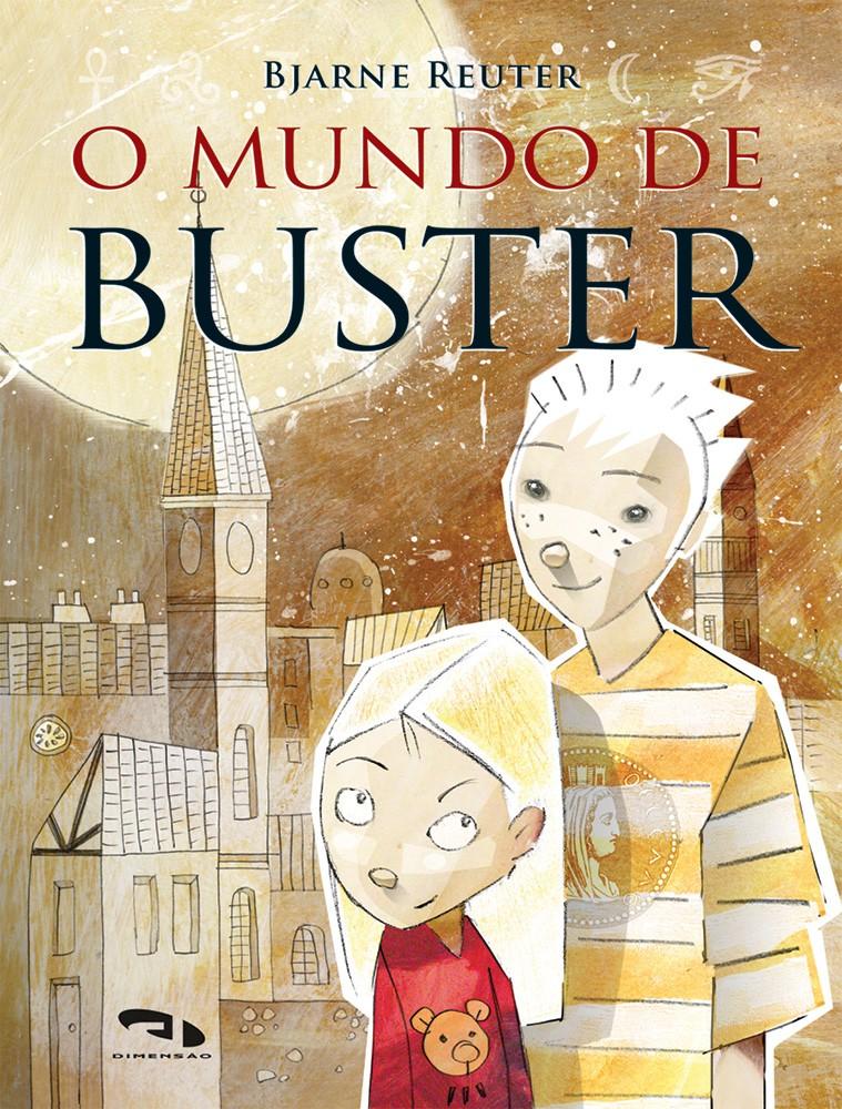 Foto 1 - Mundo de Buster, O