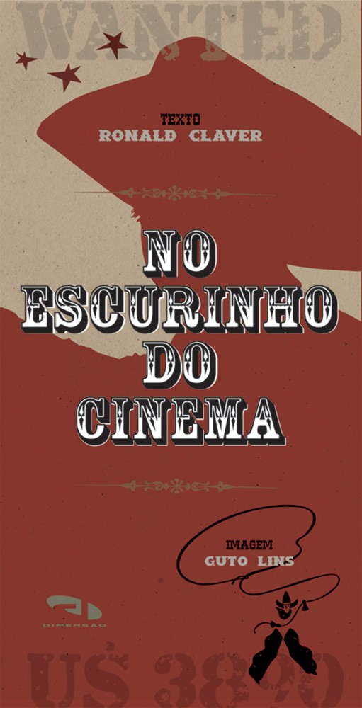 Foto 1 - No escurinho do cinema