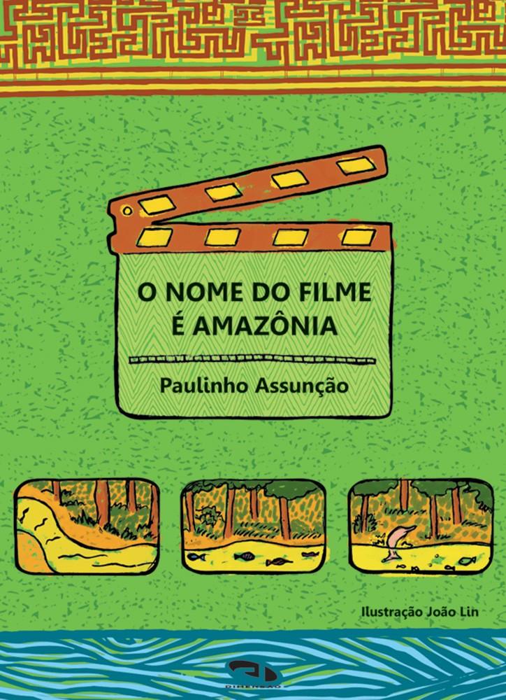 Foto 1 - Nome do filme é Amazônia, O