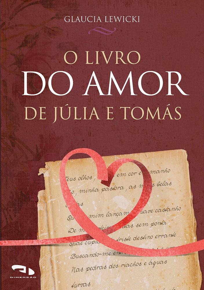 Foto 1 - O livro do Amor de Júlia e Tomás