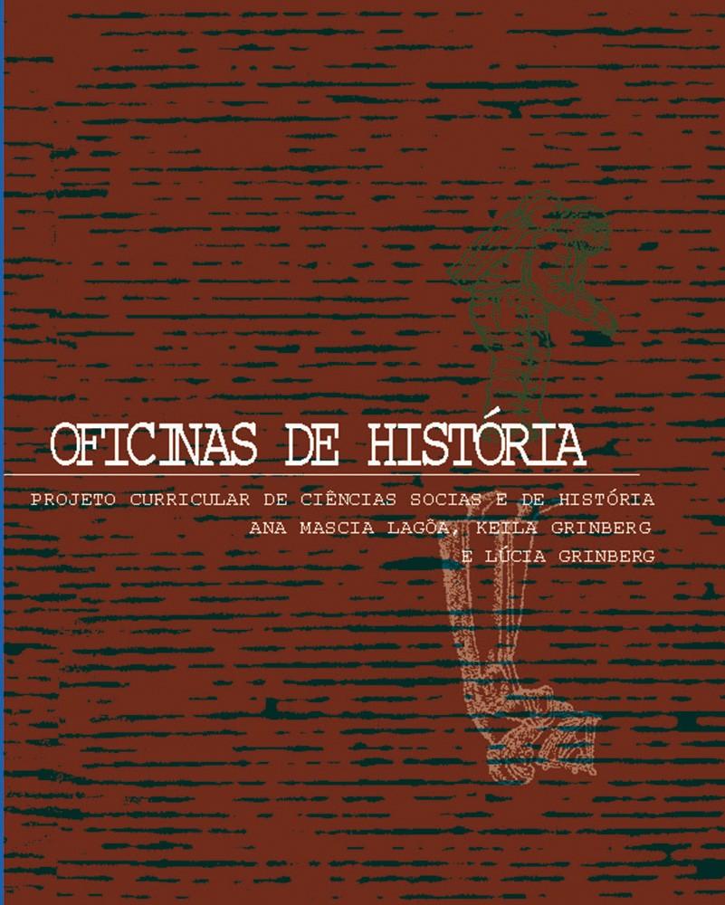 Foto 1 - Oficinas de História - Projeto curricular de Ciências Sociais e de História