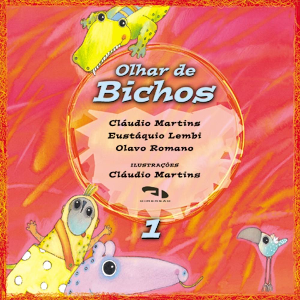 Foto 1 - Olhar de bichos - Volume 1