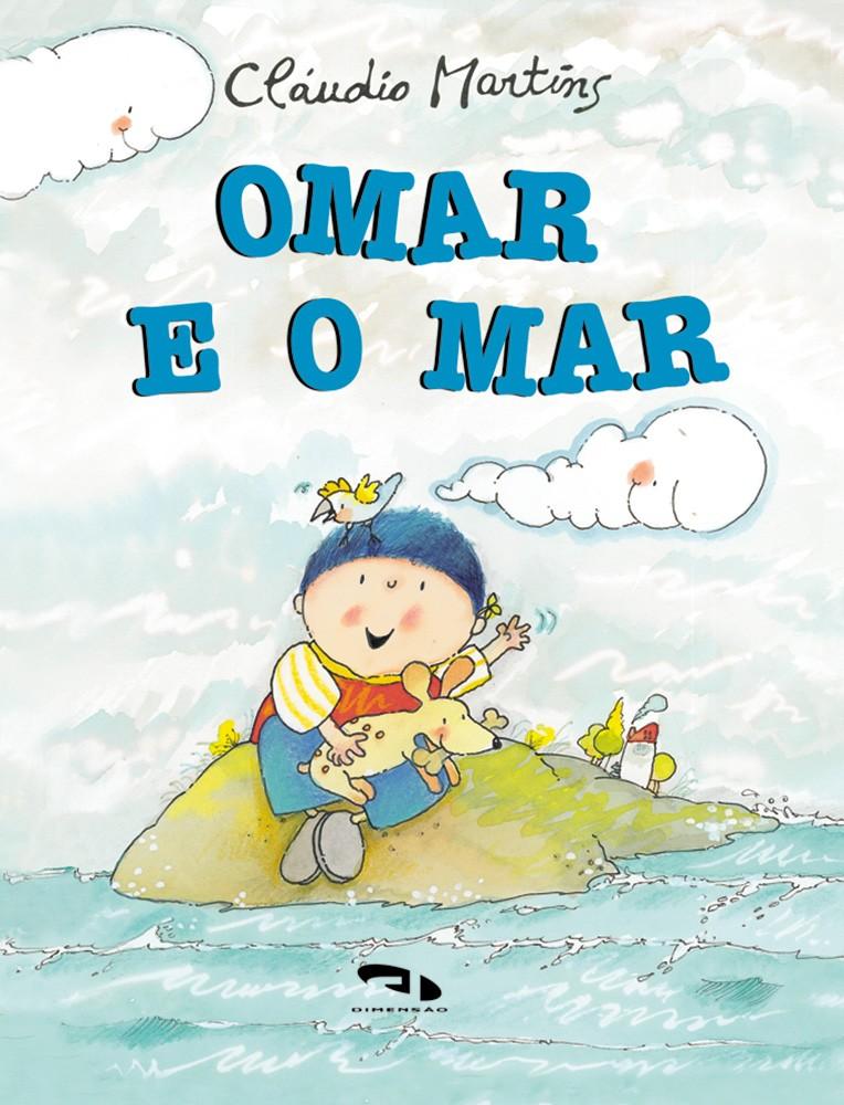Foto 1 - Omar e o mar