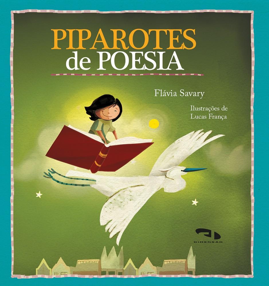 Foto 1 - Piparotes de Poesia