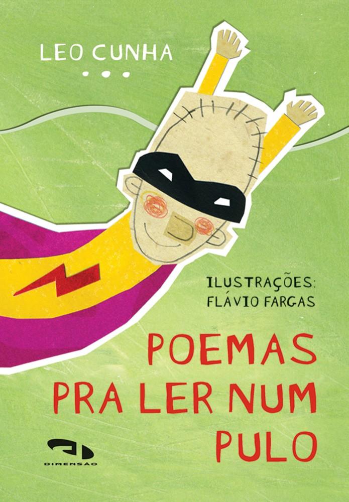 Foto 1 - Poemas pra ler num pulo