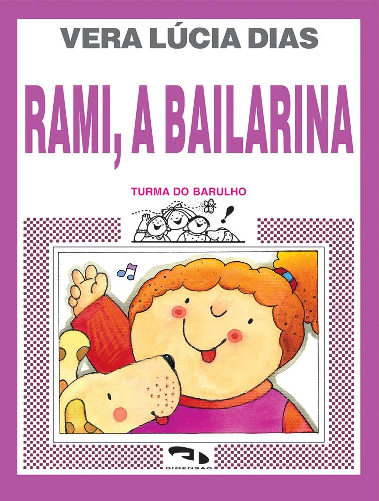 Foto 1 - Rami, a bailarina