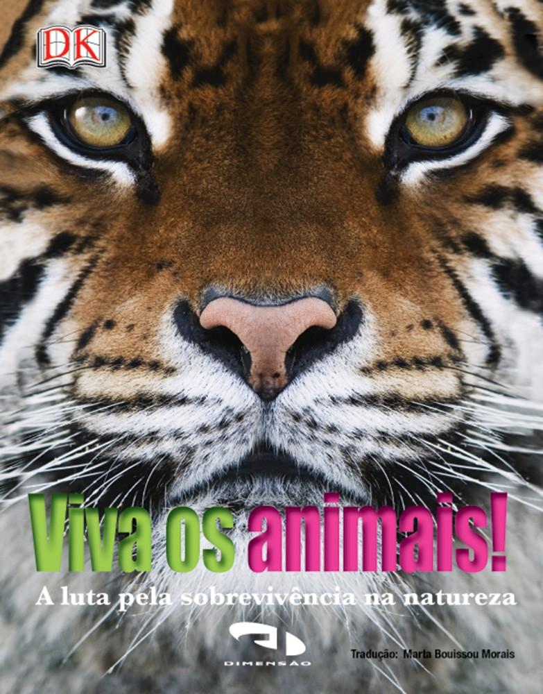 Foto 1 - Viva os animais!