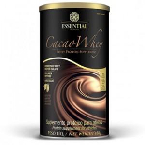 Cacao Whey - Essential - 450gr