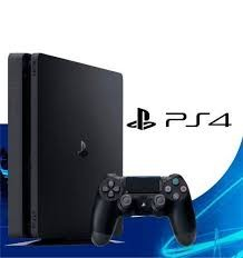 Foto 1 - Console Playstation 4 Slim 500GB